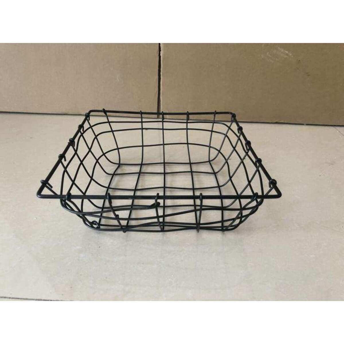 SQ-Iron-Basket